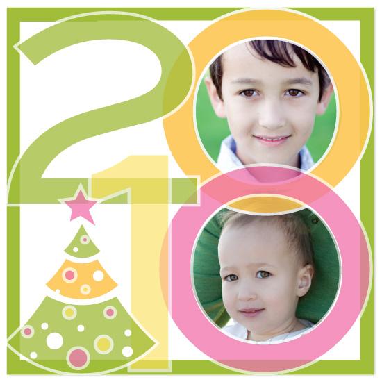 holiday photo cards - 2010 by Ephemeral Evidence