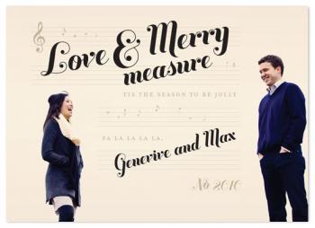 Merry Measure
