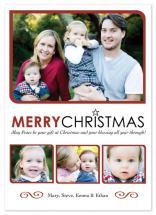 Simple Christmas by Annalisha Johnson