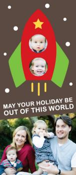 Out of this World Holiday