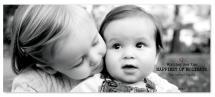 sibling love by Sarah Leonard
