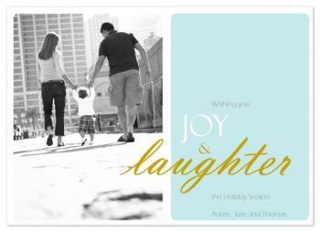 Joy & Laughter