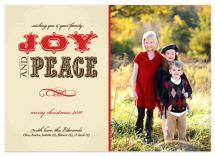 Joy & Peace by Katie Venti