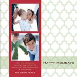 Green Moroccan Holiday by mango designs