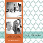 Blue Moroccan Holiday by mango designs