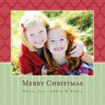 Traditional Christmas by mango designs