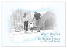 Warm Wishes by Julie Lockwood