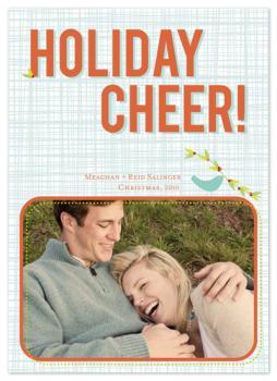cheery holidays