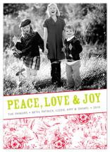 PeaceLoveJoy by Aimee