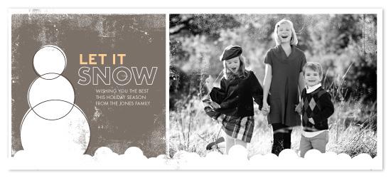 holiday photo cards - Holiday Card by Diana Heom