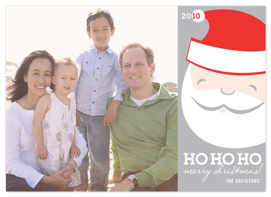 holiday photo cards - Santa Says... by Mandy Rider