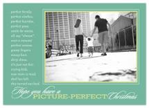 just perfect by sara westbrook