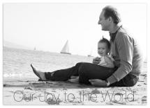 Our Joy to the World by Stephanie Driscoll