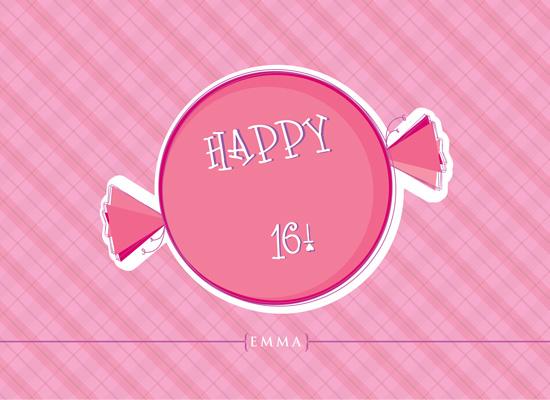 Happy Birthday Cards Retro Birthday Cards Retro Sweet