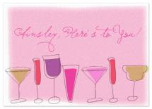 Here's to You! by Etched