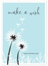 Make a Wish by Diana Heom