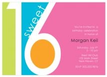 Sweet 16 Sorbet by Michelle Viesselman