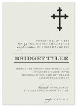 Modern+Cross by Epitome by Renner Design