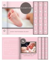 Sweet Baby Girl by Jennifer Stein of PS Designs Etc.