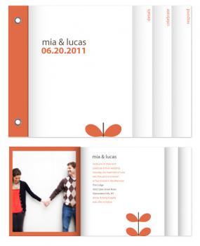 grow Minibook Cards