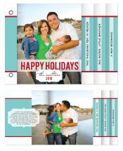 Classic Holiday by Heidi Stock Design