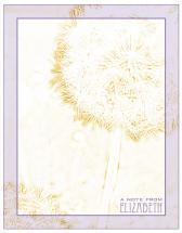 Dandelion by Gott Graphics Design