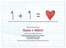 Equation by John Scarratt