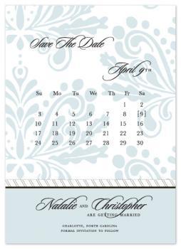 Hollybrook Save the Date