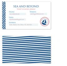Beyond the Sea by Seven Design Boutique