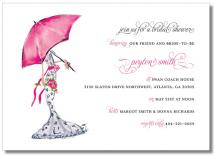 Feminine Charm by Tickled Ink Paperie