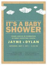 it's raining babies by freshead creative