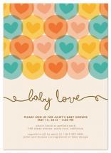 Baby Love by Waui Design