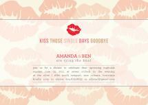 Kissy Kissy by mango designs