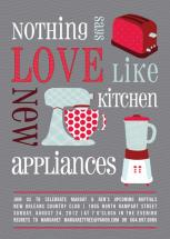 Nothing Says Love... by mango designs