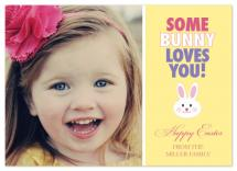Some Bunny Loves You by Allison Merten