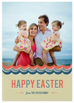 Easter Waves