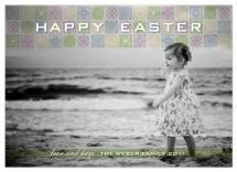 Tiled Easter Love by b.utiful stationery boutique