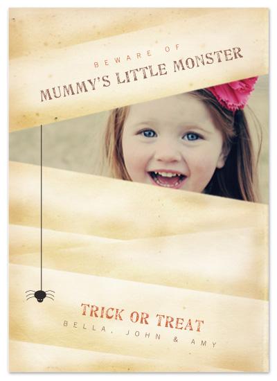 cards - Mummyfied by Ana Gonzalez