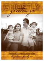 Ghostly Greetings by b.utiful stationery boutique
