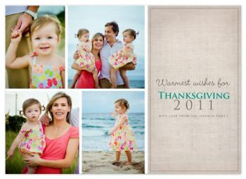 photo montage Cards