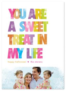 Sweet Treat Cards