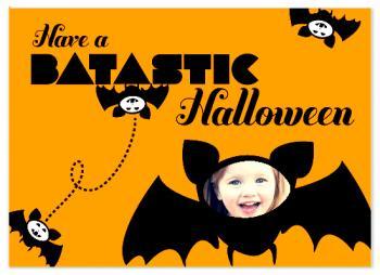 Batastic Halloween