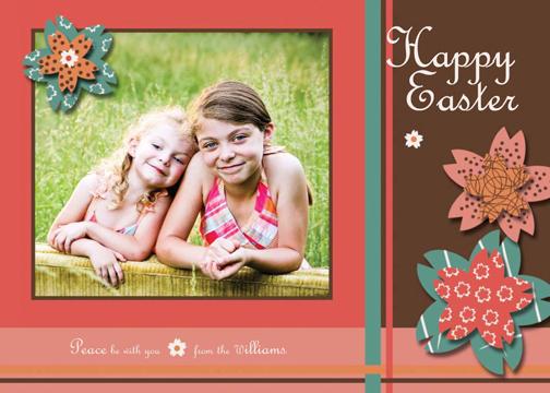 cards - Japanese Flowers by Malia Yee