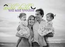Double Trouble by Ashley Szeto