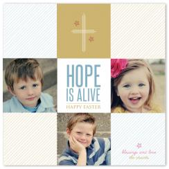 Hope is alive Cards