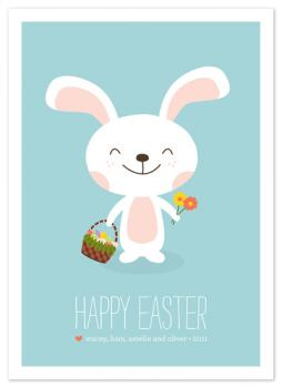 easter joy Cards