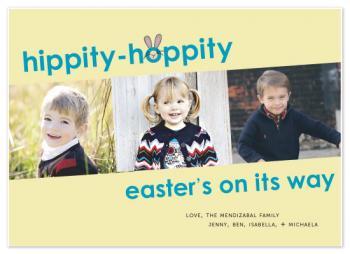 Hippity-Hoppity