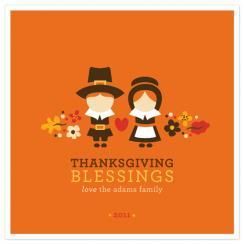 Pilgrim Blessings
