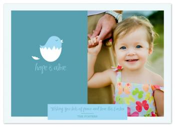 Little Hope Chick Cards