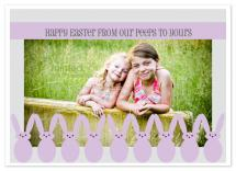 From Our Peeps by Jane Grizzle